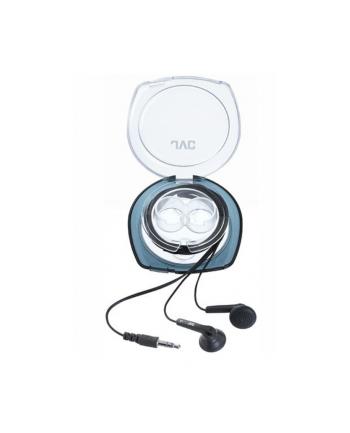 JVC Słuchawki HA-F10C-EN
