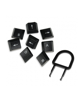KLAWIATURA I-BOX AURORA GAMING  PRZEWODOWA  USB