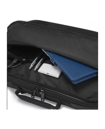 Dicota BASE XX C 17.3 Torba na notebook czarna