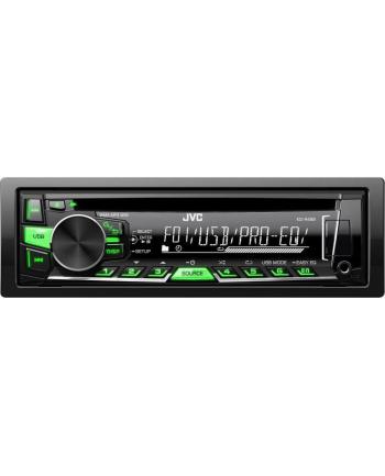 JVC Radio Samochodwe CD/USB KD-R469EY