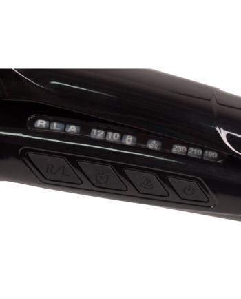Lokówka obrotowa czarna           K-231 B