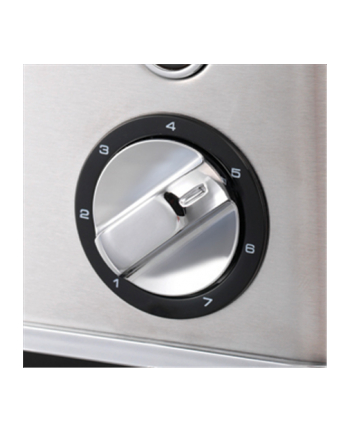 Toster Accents brushed   242026