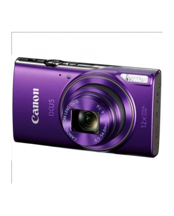 Ixus 285 HS PURPLE 1082C001AA