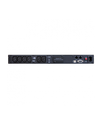 UPS CYBERPOWER OR600ELCDRM1U (Rack  600VA  360W)
