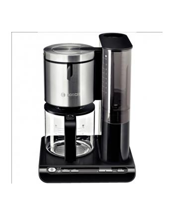 Bosch Ekspres do kawy TKA 8633 black