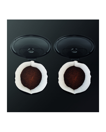 Krups Ekspres do kawy KT 8501 Duothek black