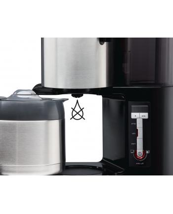 Siemens Ekspres do kawy TC 86503 black
