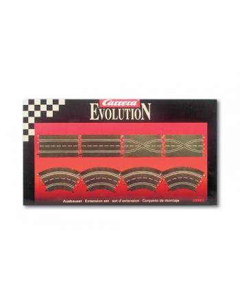 Carrera Evolution Zestaw rozszerzeń nr 1 - 20026953