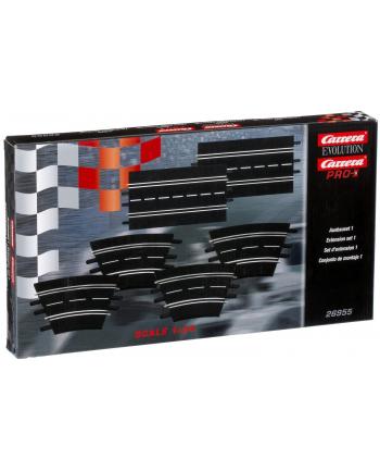 Carrera Evolution Zestaw rozszerzeń nr 2 - 20026955