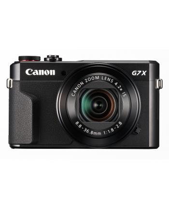 Aparat cyfrowy Canon POWERSHOT G7 X Mark II