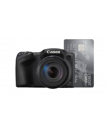 Aparat Cyfrowy Canon PowerShot SX420 IS BK