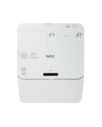 Projektor NEC P502W Installation Projector, WXGA, DLP, 5000AL
