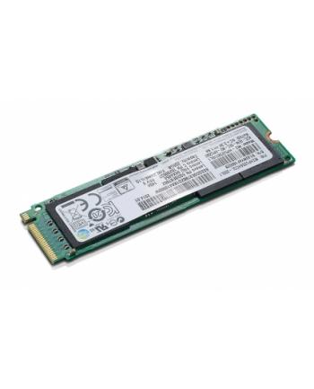 Lenovo ThinkPad 512GB PCIe-NVMe (3x4 )M.2 SSD