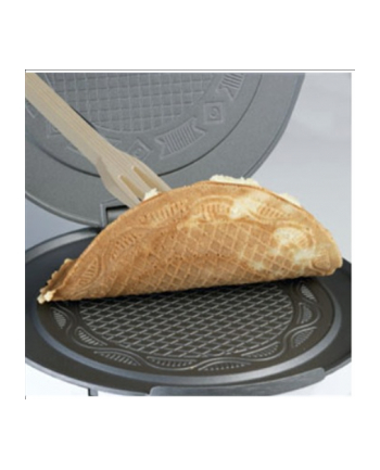 Cloer Automat do wafli 281 800W white