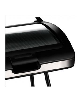 Cloer Grill stołowy 6720 2200W black