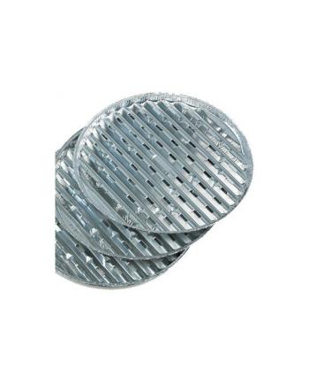 Landmann Aluminiowe tacki na grilla - okrągłe - 34cm - 3 sztuki