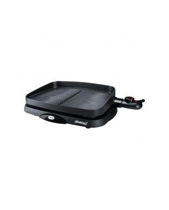 Steba Grill stołowy VG 90 1300W black