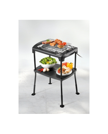 Unold Grill stołowy 58550 1500W black