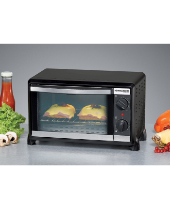 Rommelsbacher Mini-Piecyk BG 950 Speedy 950W black