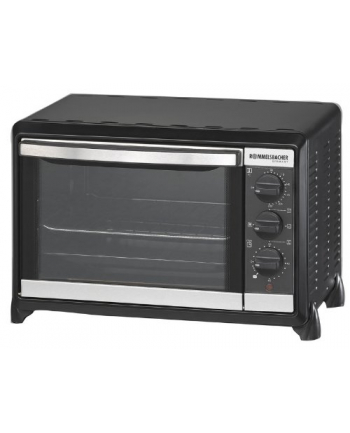 Rommelsbacher Mini-Piecyk BG 1050 1050W black
