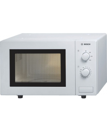 Bosch Mikrofalówka HMT72M420 800W white