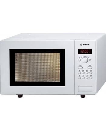Bosch Mikrofalówka HMT75M421 800W white