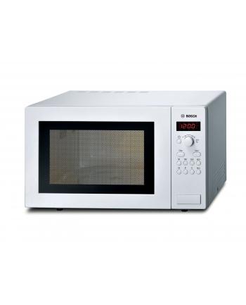 Bosch Mikrofalówka HMT84M421 900W white
