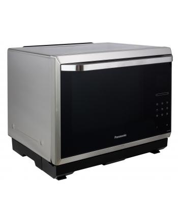 Panasonic NN-CS 894 SEPG - mikrofalówka - stal nierdzewna