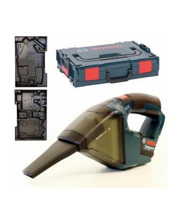 Bosch Odkurzacz Ręczny GAS 10.8V-LI blue