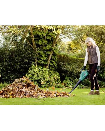 Bosch Odkurzacz ogrodowy ALS 25 2500W green