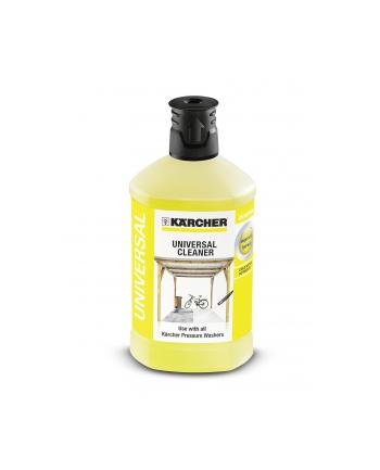 Kärcher Universal Cleaner 1 litr - uniwersalny środek do czyszczenia