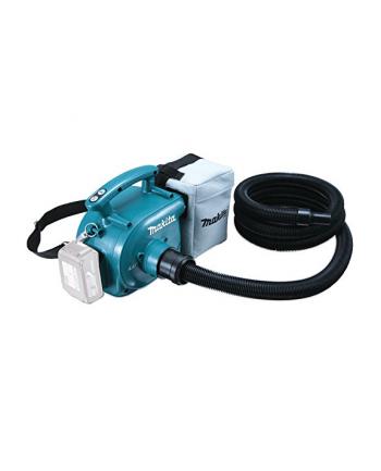 Makita odkurzacz ręczny 18 V DVC350Z - bez baterii i ładowarki