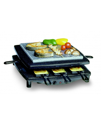 Steba Raclette RC 3 plus 1450W black