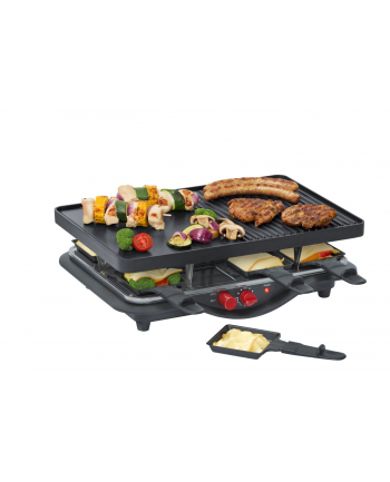 Steba Raclette RC 28 1000W black