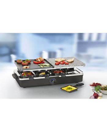 Tristar Raclette RA 2992 1300W black/gy