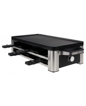 WMF Raclette LONO - 1500W - czarne