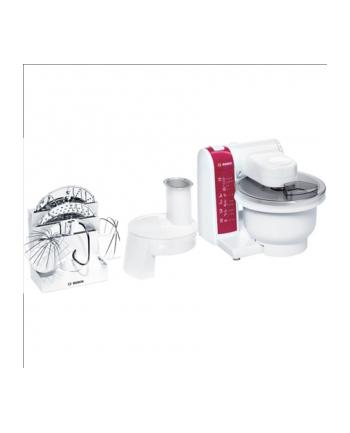 Bosch Robot Kuchenny MUM 4825 600W white