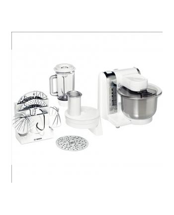 Bosch Robot Kuchenny MUM 48CR1 600W white/silver