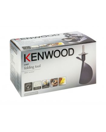 Kenwood AT 511 srebrny