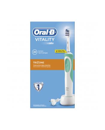 Brau Oral-B Vitality TriZone + Timer