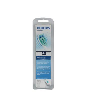 Philips Sonicare HX 6014/07 4 szt.