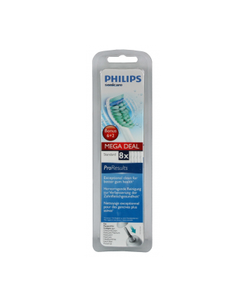 Philips Sonicare HX 6018/07 Pro Result 8 sztuk