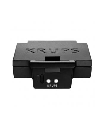 Krups Toster kanapkowy FDK451 black