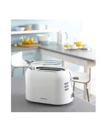 Kenwood Toster TTP 220 white