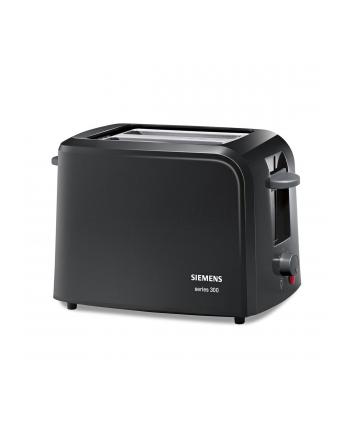 Siemens Toster TT 3A0103 black