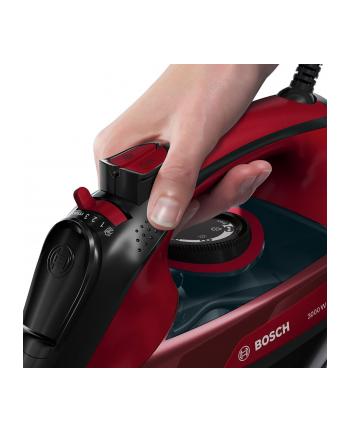 Bosch Żelazko Parowe TDA 503001P red/bk