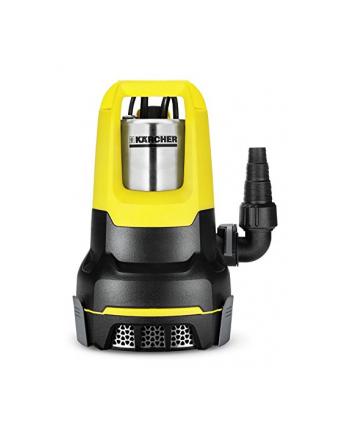 Karcher pompa zatapialna SP 6 Flat Inox