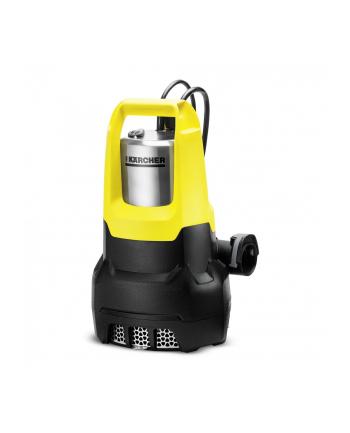Karcher pompa zatapialna SP 7 Dirt Inox