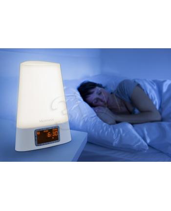 Medisana Lampa budząca na światło WL-450 white