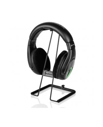 Sharkoon X-Rest Pro - uniwersalny stojak na słuchawki